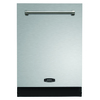 AGA Professional 51-Decibel Built-In Dishwasher (Stainless Steel) (Common: 24-in; Actual 23.875-in) ENERGY STAR