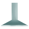 AGA Ducted Wall-Mounted Range Hood (Stainless Steel) (Common: 36-in; Actual 35.875-in)