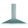 AGA Ducted Wall-Mounted Range Hood (Stainless Steel) (Common: 44-in; Actual 43.3125-in)