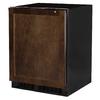 MARVEL ADA Height 4.6-cu ft Counter-Depth Built-In Compact Refrigerator (Overlay Panel)