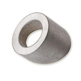 Feeney 4-Count 3/4-in Stainless Steel Standard (SAE) Beveled Washer