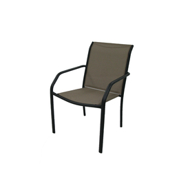 includes 2 chairs and one table heavy duty frame for durability pewter powder coated finish for durability uv protected woven fabric for longevity - Lowes Patio Furniture 2