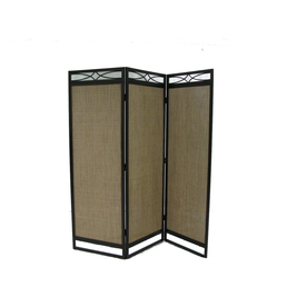 Garden Treasures Brown Privacy Screen
