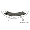 Garden Treasures 89.75-in Polyester Hammock