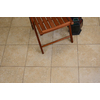 Style Selections Pinot Beige Ceramic Floor Tile (Common: 16-in x 16-in; Actual: 15.75-in x 15.75-in)