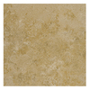 Style Selections 16-in x 16-in Pinot Beige Ceramic Floor Tile