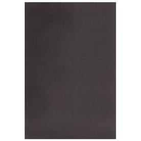 Interceramic 6-Pack Linen Graphite Ceramic Floor Tile (Common: 16-in x 24-in; Actual: 15.74-in x 23.60-in)