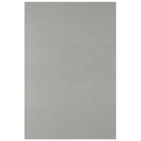 Interceramic Linen 6-Pack Smoke Ceramic Floor Tile (Common: 16-in x 24-in; Actual: 15.74-in x 23.6-in)