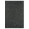 Interceramic 6-Pack Habitat Graphite Ceramic Indoor/Outdoor Floor Tile (Common: 16-in x 24-in; Actual: 15.74-in x 23.60-in)