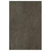 Interceramic 6-Pack Habitat Marrone Ceramic Indoor/Outdoor Floor Tile (Common: 16-in x 24-in; Actual: 15.74-in x 23.60-in)