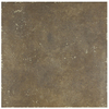 Interceramic 14-Pack 13-in x 13-in Samara Azas Brown Glazed Porcelain Floor Tile