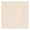 Interceramic 10-Pack 16-in x 16-in Ancient Marbles Cremo Ceramic Floor Tile