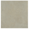 Interceramic 10-Pack Habitat Smoke Ceramic Indoor/Outdoor Floor Tile (Common: 16-in x 16-in; Actual: 15.74-in x 15.74-in)