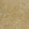 Style Selections Pinot Beige Ceramic Indoor/Outdoor Floor Tile (Common: 13-in x 13-in; Actual: 12.98-in x 12.98-in)