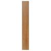 Interceramic 20-Pack Oakwood Butterscotch Ceramic Indoor/Outdoor Floor Tile (Common: 3-in x 24-in; Actual: 3.54-in x 23.62-in)