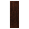 Interceramic 6-in x 20-in Colonial Wood Walnut Ceramic Floor Tile