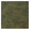 Interceramic 16-in x 16-in Calcutta Slate Chennai Green Ceramic Floor Tile
