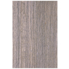 Interceramic 6-Pack 16-in x 24-in Thassos Travertine Classic Ceramic Floor Tile