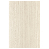 Interceramic Thassos Travertine 6-Pack Roman Ceramic Floor Tile (Common: 16-in x 24-in; Actual: 15.74-in x 23.60-in)