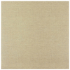 Interceramic 4-Pack 23-1/4-in x 23-1/4-in and Greater Tessuto Tan Beige Ceramic Floor Tile