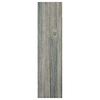 Interceramic Sunwood 9-Pack Centennial Gray Ceramic Floor Tile (Common: 7-in x 24-in; Actual: 7.48-in x 23.6-in)