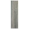 Interceramic 9-Pack Sunwood Centennial Gray Ceramic Indoor/Outdoor Floor Tile (Common: 7-in x 24-in; Actual: 7.48-in x 23.6-in)