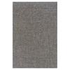 Interceramic Tessuto 17-Pack Ecru Gray Ceramic Wall Tile (Common: 8-in x 12-in; Actual: 7.87-in x 11.81-in)