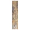 Interceramic 12-Pack Planks 1.0 Autumn Ceramic Indoor/Outdoor Floor Tile (Common: 5-in x 24-in; Actual: 4.92-in x 23.6-in)