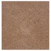 Interceramic 10-Pack Recinto Moka Ceramic Indoor/Outdoor Floor Tile (Common: 16-in x 16-in; Actual: 15.74-in x 15.74-in)