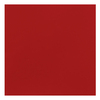 Interceramic Lipstick 25-Pack Bombshell Red Ceramic Wall Tile (Common: 8-in x 8-in; Actual: 7.87-in x 7.87-in)