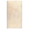 Interceramic Arizona 14-Pack Golden Ceramic Floor Tile (Common: 8-in x 16-in; Actual: 7.75-in x 15.75-in)