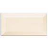 Interceramic 3-in x 6-in Essentials White Ceramic Wall Tile