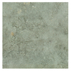 Style Selections Fossil Stone Strata Ceramic Indoor/Outdoor Floor Tile (Common: 13-in x 13-in; Actual: 12.98-in x 12.98-in)