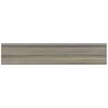 Interceramic Trio Legno 11-Pack Cacao Porcelain Floor Tile (Common: 6-in x 24-in; Actual: 5.9-in x 23.62-in)