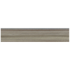 Interceramic 11-Pack Trio Legno Cacao Glazed Porcelain Indoor/Outdoor Floor Tile (Common: 6-in x 24-in; Actual: 5.9-in x 23.62-in)