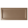 Interceramic Up and Down 80-Pack Arrow Wood Down Ceramic Wall Tile (Common: 3-in x 6-in; Actual: 2.95-in x 6-in)