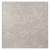 Interceramic Torino Gray Ceramic Indoor/Outdoor Floor Tile (Common: 16-in x 16-in; Actual: 15.74-in x 15.74-in)