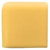 Interceramic Goldenrod Ceramic Bullnose Tile (Common: 2-in x 2-in; Actual: 2-in x 2-in)