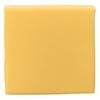 Interceramic Goldenrod Ceramic Bullnose Tile (Common: 4-in x 4-in; Actual: 4.24-in x 4.24-in)