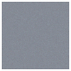 Interceramic 40-Pack 6-in x 6-in Dark Gray Ceramic Wall Tile