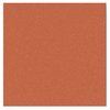 Interceramic 40-Pack Terra Cotta Ceramic Wall Tile (Common: 6-in x 6-in; Actual: 6.01-in x 6.01-in)