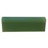 Interceramic Evergreen Ceramic Mud Cap Tile (Common: 2-in x 6-in; Actual: 2-in x 5.98-in)