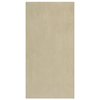 Interceramic 8-Pack Concrete Beige Glazed Porcelain Indoor/Outdoor Floor Tile (Common: 12-in x 24-in; Actual: 11.81-in x 23.63-in)