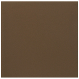 Interceramic 80-Pack Brown Kiss Ceramic Wall Tile (Common: 4-in x 4-in; Actual: 4.25-in x 4.25-in)