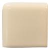 Interceramic Tender Tan Ceramic Bullnose Tile (Common: 2-in x 2-in; Actual: 2-in x 2-in)