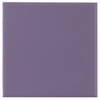 Interceramic 40-Pack Lilac Ceramic Wall Tile (Common: 6-in x 6-in; Actual: 6.01-in x 6.01-in)