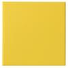 Interceramic 40-Pack True Yellow Ceramic Wall Tile (Common: 6-in x 6-in; Actual: 6.01-in x 6.01-in)