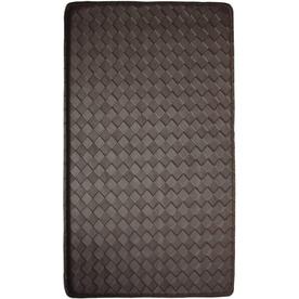 """Home Dynamix 24"""" x 36"""" Comfort Pro Door Mat"""