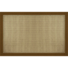 Home Dynamix Madrid Brown Rectangular Indoor Woven Area Rug (Common: 5 x 8; Actual: 62-in W x 86-in L)