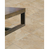 FLOORS 2000 Ekko 9-Pack Toasted Beige Ceramic Floor and Wall Tile (Common: 18-in x 18-in; Actual: 17.89-in x 17.89-in)